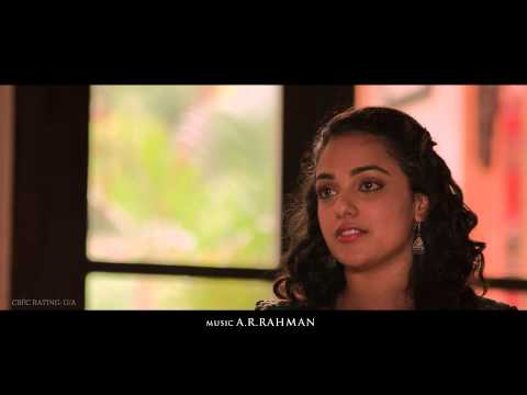 OK Kanmani - Mental Manadhil Lyric | Dulquer| A. R. Rahman | Super Hit Song from YouTube · Duration:  3 minutes 30 seconds
