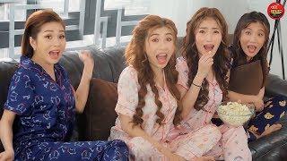 Giải Mả Căn Nhà Ma Ám | PHIM HÀI MỚI HAY VCL Channel