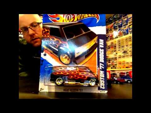 Diecast Weekly Episode 38 - Hot Wheels Datsun 510 Mail in, Schuco VW, LED Customs, Auto World...etc