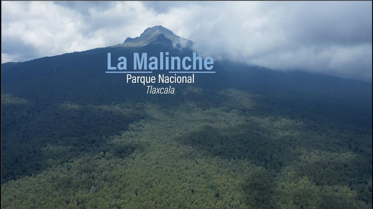 Download Parque Nacional La Malinche, Tlaxcala