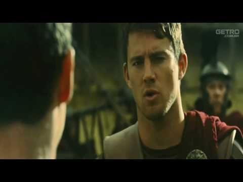 Trailer do filme Legião