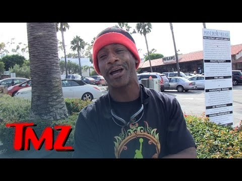 Katt Williams -- Suge Knight Was Not the Intended Target in Pre-VMA Shooting | TMZ