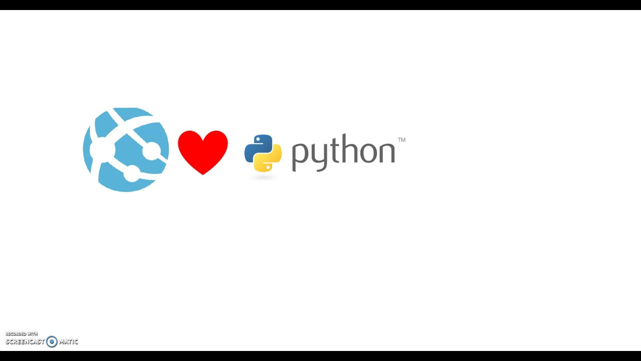 Deploying Python Flask application to Azure App service