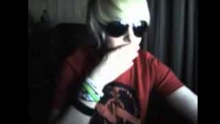 Repeat youtube video Dave Strider Reacts To