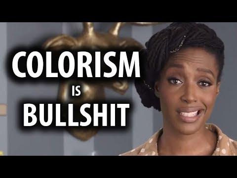 Colorism in Latinx is Bullsh!t