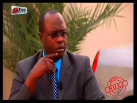 Retro Buzz N°2 - 14 Décembre 2013 - Doudou Ndiaye MBENGUE Et Guissé PENE