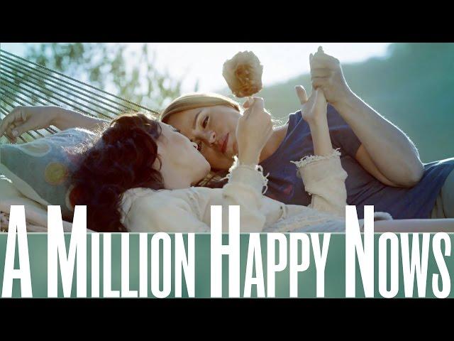 A Million Happy Nows - HD Trailer