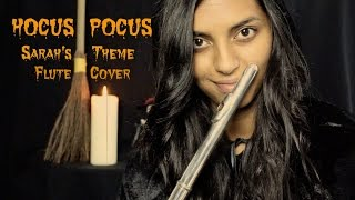 Hocus Pocus - Come little children (Sarah