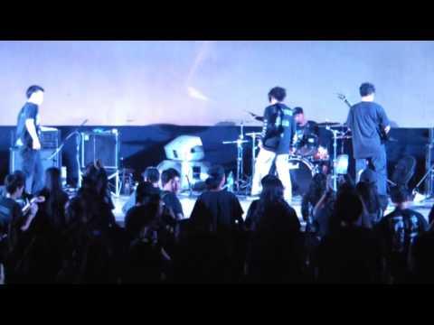 Guttural Disease Live @ Bang-Cock DeathFest 2015 (Full Concert)