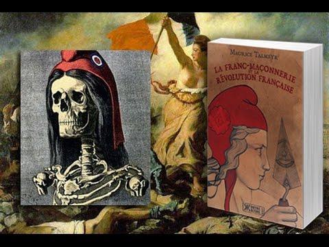 La Véritable Histoire de la satanique révolution française