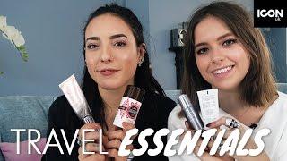 Holiday Makeup & Beauty Favourites | sunbeamsjess + Lexi A-N