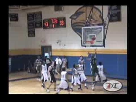 Nimitz VS Stratford High School Basketball