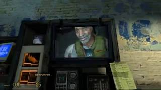 Half-Life 2 i en saftevands bytte