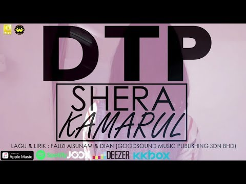 Sherakamarul - DTP (Official Lyric Video)
