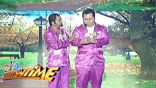 It's Showtime Funny One: Crazy Duo - Stafaband