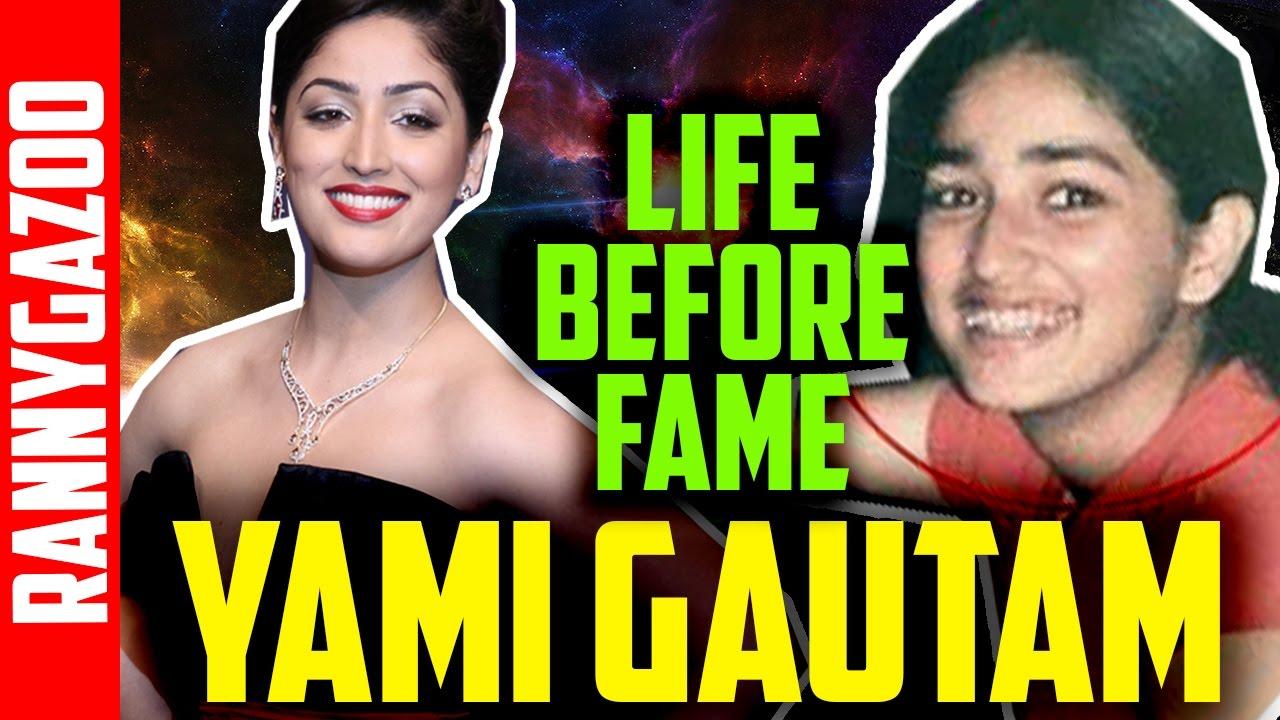 yami gautam biography - Profile, bio, family, age, wiki, childhood & early  life - Life Before Fame