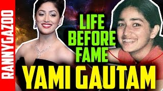 yami gautam biography - Profile, bio, family, age, wiki, childhood & early life - Life Before Fame