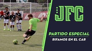 JUANFUTBOL CLUB |PARTIDO ESPECIAL