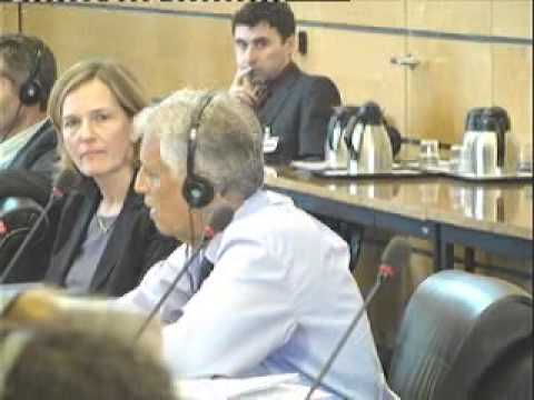 Human Rights Committee: 113 session: Russia part 1