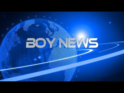 #BOY STORY Daily Theatre#《BOY NEWS》