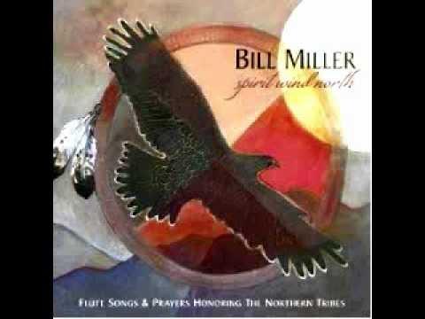 Reconciliation Prayer -- Bill Miller