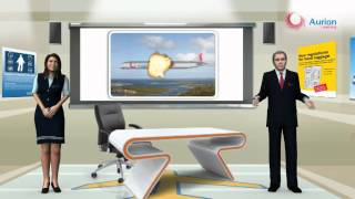 Aurion Learning - Introduction to Aviation Security (AvSEC) ENGLISH