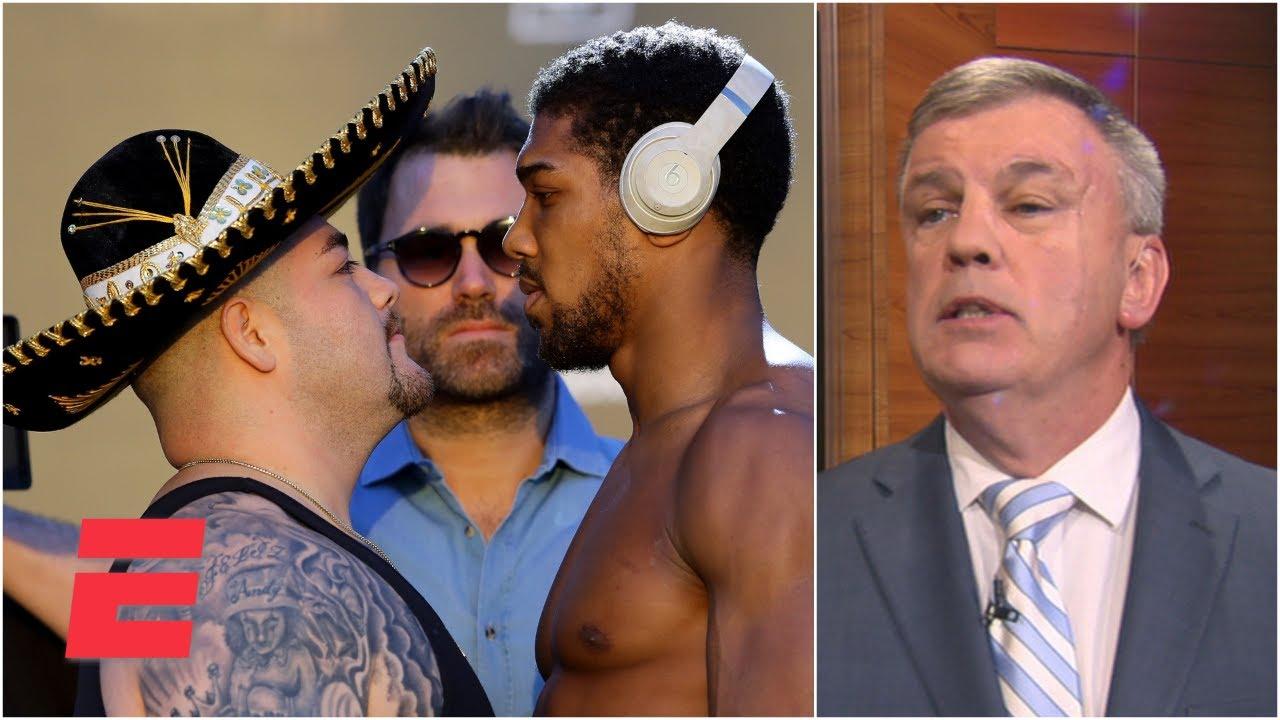 Andy Ruiz Jr. vs. Anthony Joshua 2: Fight undercard, date, start time ...