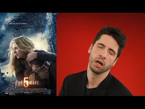 The 5th Wave – movie review