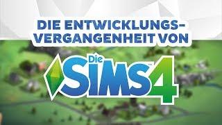 Sims als Multiplayer? Die Entwicklungs-Vergangenheit von Die Sims 4! | sims-blog.de