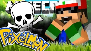Minecraft | Pixelmon | THE DAY HAS COME!! [22]