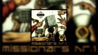 Missionars - Tag Ein Tag Aus