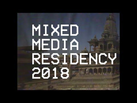 Call for Applications - 2018 Photo Kathmandu Mixed-Media Residency