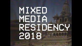 Call for Applications - 2018 Photo Kathmandu Mixed-Media Residency