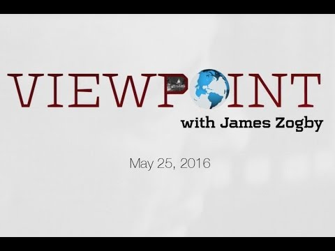 Viewpoint with James Zogby: Bill Press on Sanders and the Democratic Party