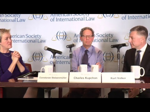International Law and the Trump Administration: The Future of Transatlantic Engagement [11-27-2017]