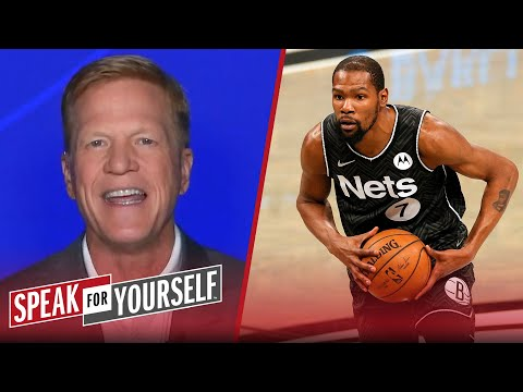 Trouble is looming for the Nets after losing KD once again — Ric Bucher   NBA   SPEAK FOR YOURSELF