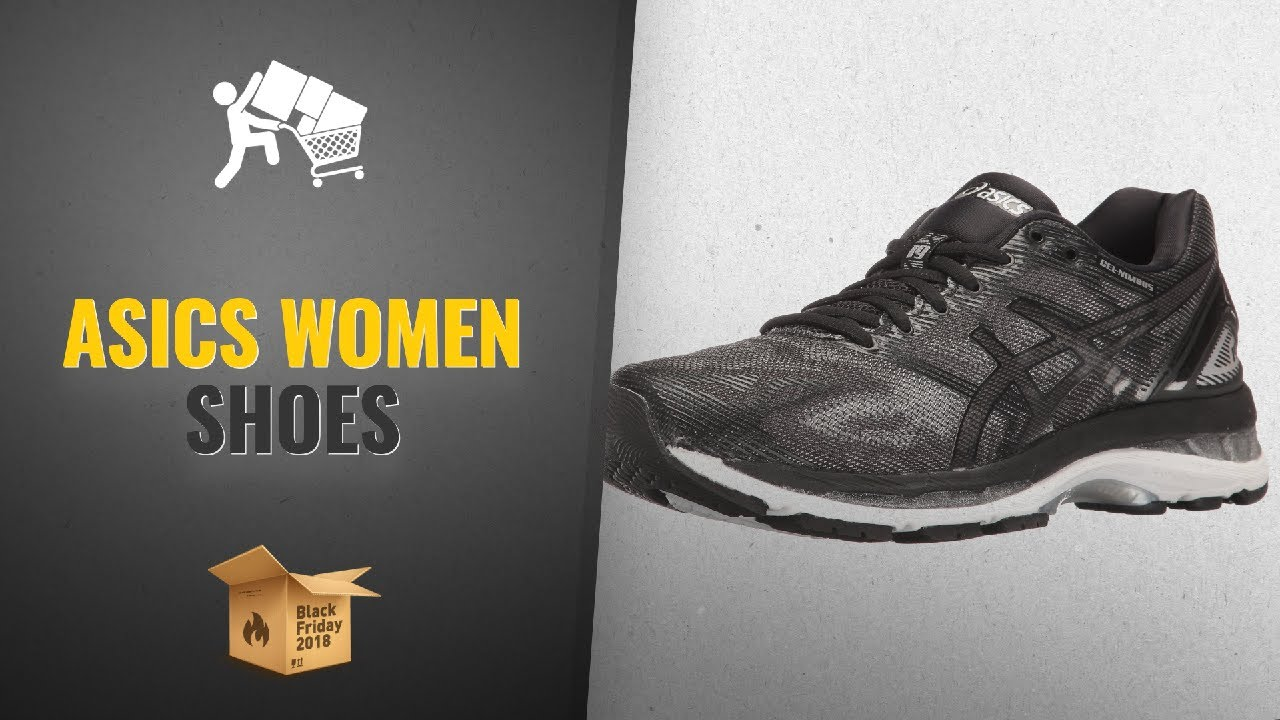 Friday List Black Women Shoes Watch Asics Monday Cyber 2018Price tQCodrsxhB