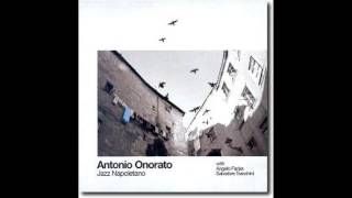 Antonio Onorato - Luandando