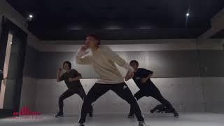 """""""ピスタチオ"""" SUB TEACHER LESSON 【million DANCE STUDIO TOKYO】⏩http..."""
