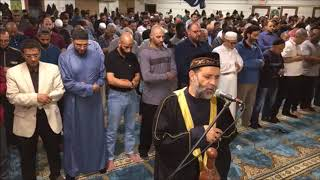 سورة  الواقعة    من تسجيلات رمضان 1439-2018    للشيخ حسن صالح