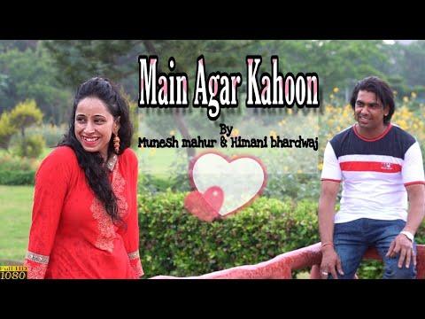 main-agar-kahoon- -munesh-mahur- -himani-bhardwaj- -om-shanti-om
