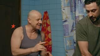 Сериал ЮРЧИШИНЫ - лучшая комедия 2019 - Георгий Делиев