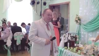 ПОДАРОК от Папы , на свадьбу дочери.Все плакали.!