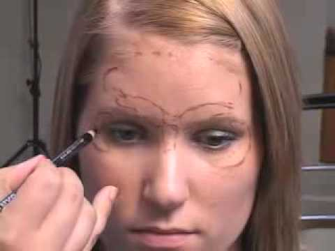 Botox Anatomy Tutorial Part 1: The Upper Face