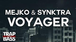 MEJKO &amp synktra - Voyager (feat. Ashley Apollodor)