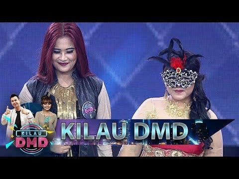 Mampukah Dona Sang Lady Rocker Mengalahkan Sang Bintang?  - Kilau DMD (19/1)