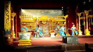 Qing dynasty royal music
