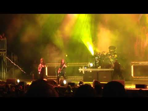 Slayer - Dittohead - LIVE! - May 29th, 2018 Mp3