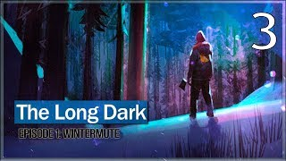 Понос может убить ● The Long Dark: Episode 1 - Wintermute