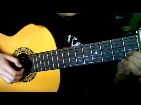 Ishq Wala Love - Student of the Year Song. Guitar